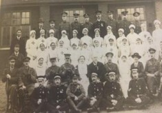 Bromley's Voluntary Aid Detachment Hospitals