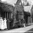 Christ Church Hall VAD hospital, Chislehurst